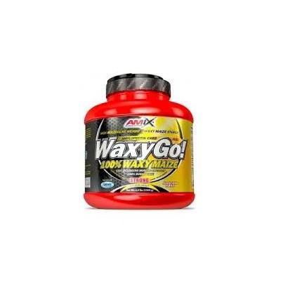 Comprar Hidratos de Carbono AMIX - WAXYGO 2 KG marca Amix ® Nutrition. Precio 30,50€