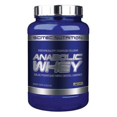 Comprar Concentrado de Suero SCITEC - ANABOLIC WHEY 910 GR marca Scitec Nutrition. Precio 22,86€