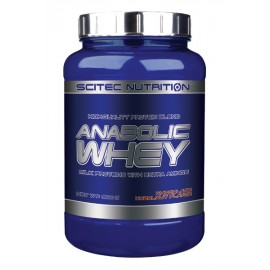 Comprar Concentrado de Suero SCITEC - ANABOLIC WHEY marca Scitec Nutrition. Precio 23,74€