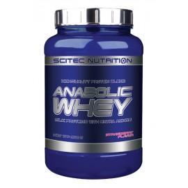 Comprar Concentrado de Suero SCITEC - ANABOLIC WHEY 910 GR marca Scitec Nutrition. Precio 25,06€