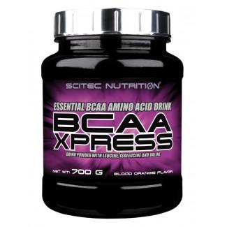 Comprar BCAA´S SCITEC - BCAA XPRESS 700 GR marca Scitec Nutrition. Precio 39,90€