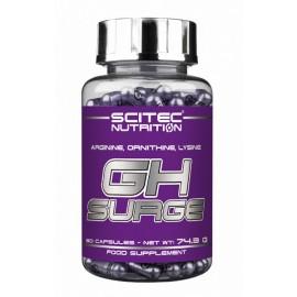 Comprar Testosterona SCITEC - GH SURGE marca Scitec Nutrition. Precio 8,91€