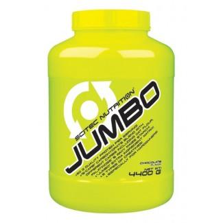 Comprar Hidratos de Carbono SCITEC - JUMBO 4.4kg marca Scitec Nutrition. Precio 46,99€