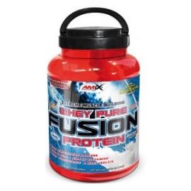 Comprar Concentrado de Suero AMIX - WHEY PURE FUSION 1 KG marca Amix ® Nutrition. Precio 34,50€