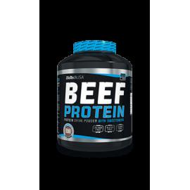 Comprar Proteínas de Carne BIOTECHUSA - BEEF PROTEIN - 1,816 GR marca BioTechUSA. Precio 102,27€