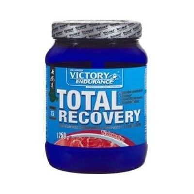 Comprar Post-Entrenos VICTORY ENDURANCE - TOTAL RECOVERY - 750 GR marca Victory Endurance. Precio 22,99€