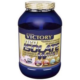 Comprar Aislado de Proteína VICTORY - NEO ISOLATE WHEY 100 CFM - 900 GR marca Victory. Precio 33,99€