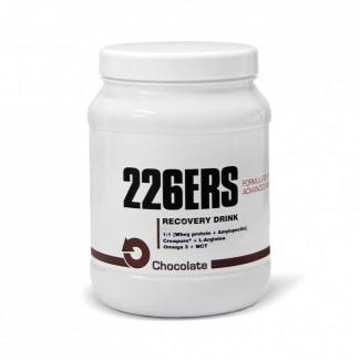 Comprar Post-Entrenos 226ERS - RECOVERY DRINK 500 GR marca 226ERS. Precio 23,40€