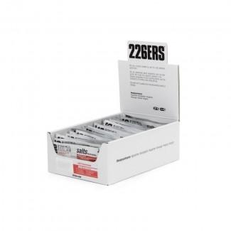 Comprar Isotónicos y Sales 226ERS - SUB9 SALTS DUPLO - 40 Packs Duplo * 2 Cápsulas marca 226ERS. Precio 40,00€