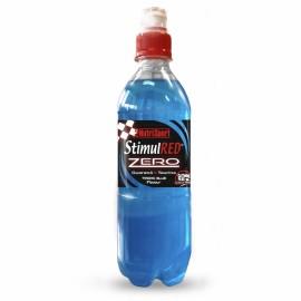 Comprar Bebidas Deportivas NUTRISPORT - STIMUL RED DRINK ZERO 1 BOTELLA * 500 ML marca NutriSport. Precio 1,94€