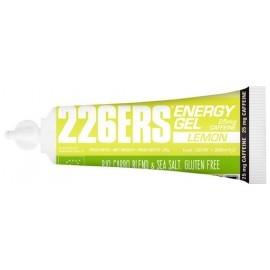 Comprar Geles Energéticos 226ERS - ENERGY GEL BIO 1 GEL * 25 GR 25MG CAFEINA marca 226ERS. Precio 1,74€