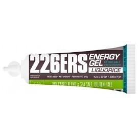 Comprar Geles Energéticos 226ERS - ENERGY GEL BIO 1 GEL * 25G SIN CAFEINA marca 226ERS. Precio 1,74€