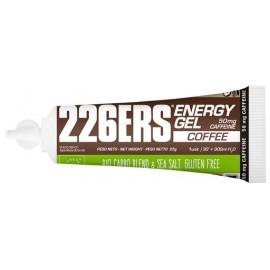 Comprar Geles Energéticos 226ERS - ENERGY GEL BIO 1 GEL * 25 GR 50 MG CAFEINA marca 226ERS. Precio 1,75€