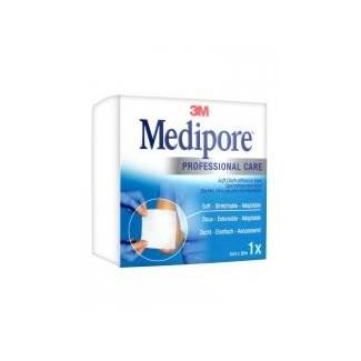 Comprar Botiquín 3M Medipore Esparadrapo Sin Tejer Multiextensible 5 cm x 10 m marca 3M. Precio 3,30€