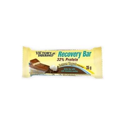 Comprar Barritas de Proteína VICTORY ENDURANCE - RECOVERY BAR 1 BARRITA * 35 GR marca Victory Endurance. Precio 1,15€
