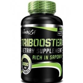 Comprar Testosterona BIOTECHUSA - TRIBOOSTER 60 TABS marca BioTechUSA. Precio 17,90€