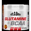 Comprar Glutamina + BCAA´S VITOBEST - GLUTAMINA + BCAA COMPLEX 1 KG marca VitOBest. Precio 54,39€
