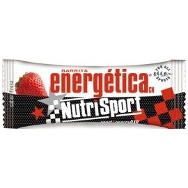 Comprar Barritas Energéticas NUTRISPORT - BARRITA ENERGÉTICA 1 BARRITA * 44 GR marca NutriSport. Precio 1,32€