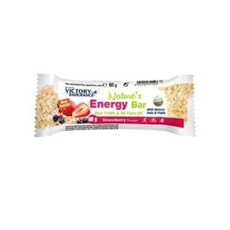 Comprar Barritas Energéticas VICTORY ENDURANCE - NATURE´S ENERGY BAR 1 BARITA * 60 GR marca Victory Endurance. Precio 1,45€