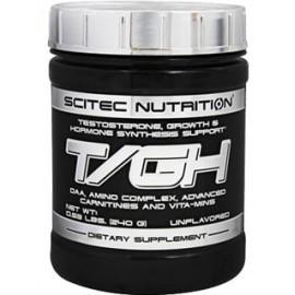 Comprar Testosterona SCITEC - T/GH 300 GR marca Scitec Nutrition. Precio 19,41€