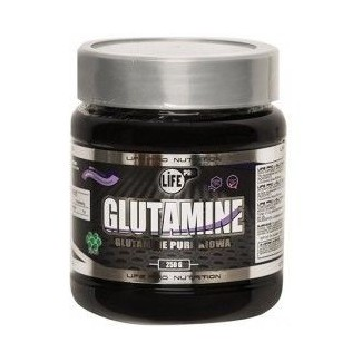 Comprar Glutamina LIFE PRO - GLUTAMINA AJINOMOTO 500G marca Life Pro. Precio 28,90€