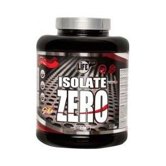 Comprar Aislado de Proteína LIFE PRO - ISOLATE ZERO 2 KG marca Life Pro. Precio 61,90€
