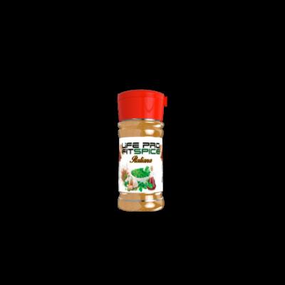 Comprar Sazonadores LIFE PRO - FIT-FOOD FITSPICE ITALIANA ENVASE 60 G marca Life Pro. Precio 2,90€