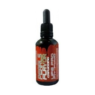 Comprar Edulcorantes LIFE PRO - FIT-FOOD PEARLS FLAVOR CARAMEL CREAM 50 ml marca Life Pro. Precio 5,90€