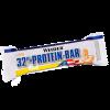 Comprar Barritas de Proteína WEIDER - 32% PROTEIN BAR 1*60 GR marca Weider. Precio 1,65€