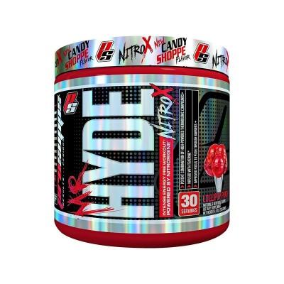 Comprar Pre-Entrenos PRO SUPPS - MR HYDE NITROX 231 GR marca Pro Supps. Precio 26,79€