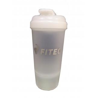 Comprar Complementos FITEO - SHAKER BLANCO marca FITEO. Precio 4,08€