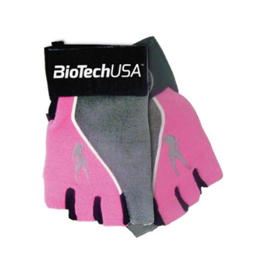 Comprar Complementos BIOTECHUSA - GUANTES PINK LADY marca BioTechUSA. Precio 8,90€