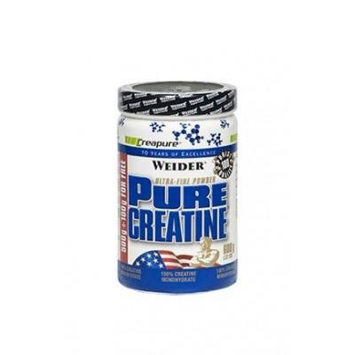 Comprar Creatina WEIDER - PURE CREATINE - CREATINA MONOHYDRATO 600GR marca Weider. Precio 17,00€