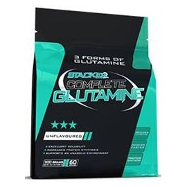Comprar Glutamina STACKER 2 - COMPLETE GLUTAMINA 300 GR marca Stacker2. Precio 14,99€
