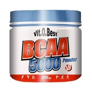 Comprar BCAA´S VITOBEST - BCAA 5000 - 300 GR NEUTRO marca VitOBest. Precio 28,90€