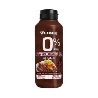 Comprar Salsas WEIDER - SALSAS 0% - 256 ML marca Weider. Precio 3,90€