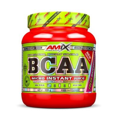 Comprar BCAA´S AMIX - BCAA MICRO INSTANT JUICE 300 GR marca Amix ® Nutrition. Precio 26,90€