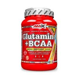 Comprar Glutamina + BCAA´S AMIX - GLUTAMINA + BCAA 1 kg marca Amix ® Nutrition. Precio 63,90€