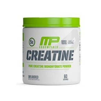 Comprar Creatina MUSCLEPHARM - CREATINE 60SERV marca Musclepharm. Precio 13,41 €
