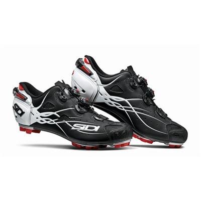 Comprar Zapatillas Ciclismo ZAPATILLAS SIDI MTB TIGER CARBONO NEGRO MATE/BLANCO marca SIDI. Precio 389,00€