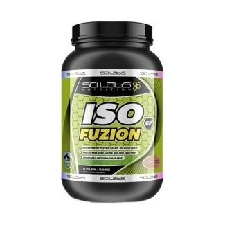 Comprar Inicio Scilabs Nutrition Iso Fuzion GF 2 kg marca Scilabs Nutrition. Precio 84,99€