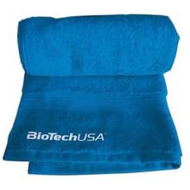 Comprar Complementos BIOTECH USA - TOALLA AZUL marca BioTechUSA. Precio 10,31€