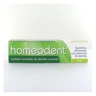 Comprar Bucal BOIRON - HOMEODENT ANIS PASTA 75 ML marca . Precio 3,80€