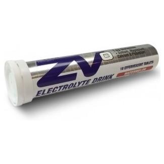 Comprar Isotónicos y Sales ZIPVIT SPORT - ZV0 ELECTROLYTE DRINK 1 TUBO X 18 TABS marca Zipvit Sport. Precio 10,79€