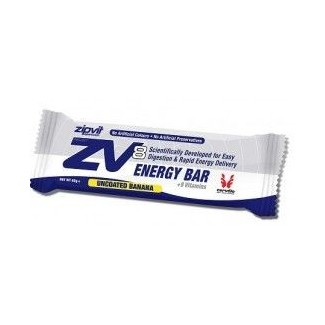 Comprar Barritas Energéticas ZIPVIT SPORT - ZV8 ENERGY BAR SIN COBERTURA 1 BARRITA x 65 GR marca Zipvit Sport. Precio 1,94€