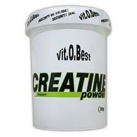 Comprar Creatina VITOBEST - CREATINE POWDER 200 GR NEUTRO marca VitOBest. Precio 9,90€