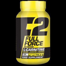 Comprar Reductores Sin Estimulantes SCITEC NUTRITION - FULL FORCE - L-CARNITINE 150 CAPS marca Scitec Nutrition. Precio 18,50€