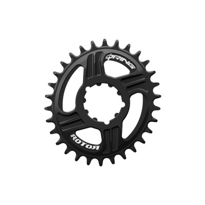 Comprar Bielas y Platos ROTOR - PLATO MTB Q-RING DIRECT MOUNT QX1 COMPATIBLE SRAM BOOST 3MM marca ROTOЯ. Precio 68,09 €