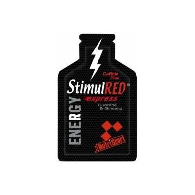 Comprar Geles Energéticos NUTRISPORT - STIMUL RED EXPRESS 1 GEL X 30 ML marca NutriSport. Precio 1,61€