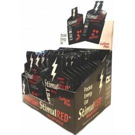 Comprar Geles Energéticos NUTRISPORT STIMUL RED EXPRESS 24 GELES X 30 ML marca NutriSport. Precio 38,52€